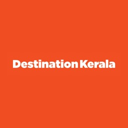 Destination Kerala