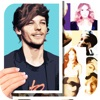 Daily: Louis Tomlinson Edition of One Direction - iPhoneアプリ