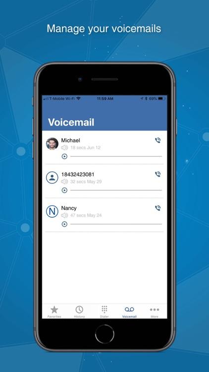 netTALK International Calling screenshot-3