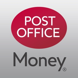 Post Office Money Credit Card