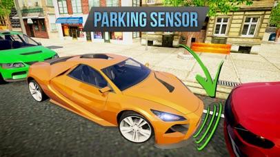 Driver Simulator screenshot 5