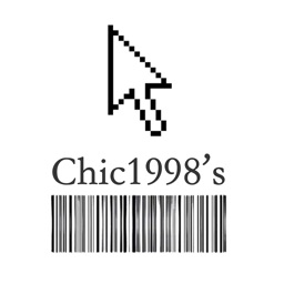 Chic 1998's -VHS Retro Fashion