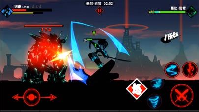 火柴人联盟2:带上翅膀飞 screenshot 5