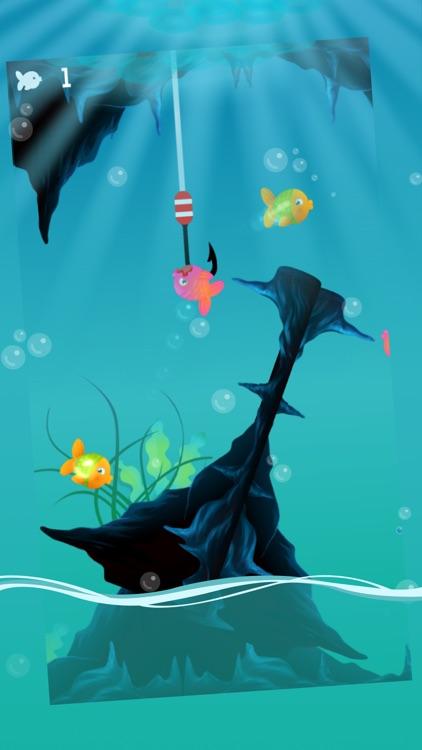 The Fish Master - Go Trap Fish screenshot-3