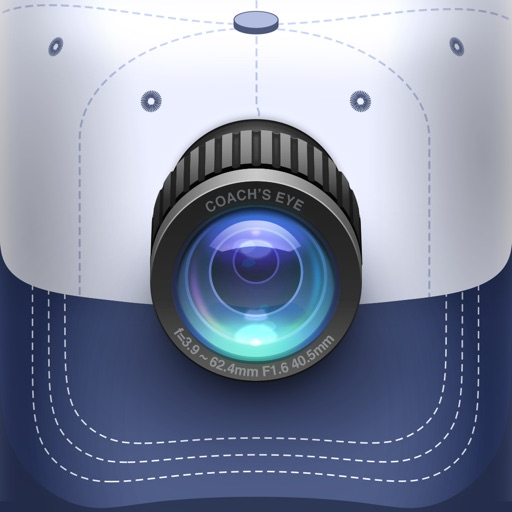Coach's Eye - Video Analysis