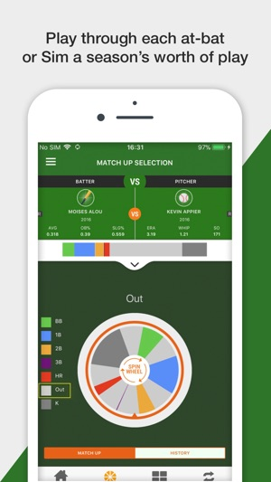 Baseball Card Viewer On The App Store