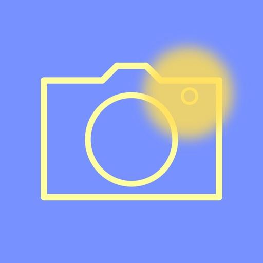 明るいカメラ