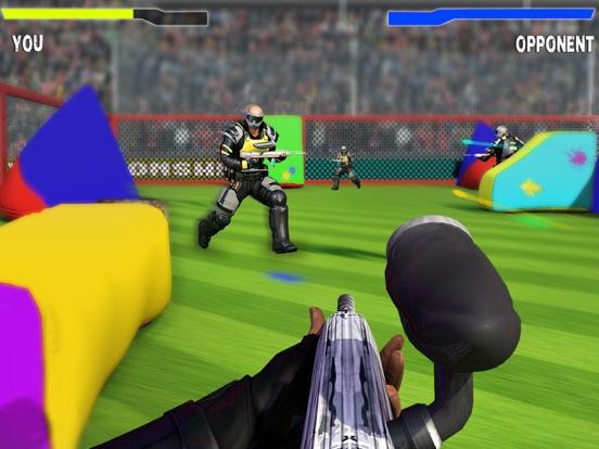 Paintball Shooting Club 2018 screenshot 5