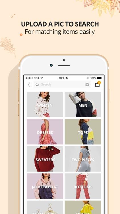 ZAFUL - My Fashion Story screenshot-3