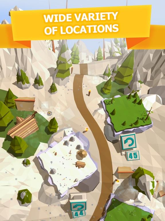 Puzzle Islands screenshot 9