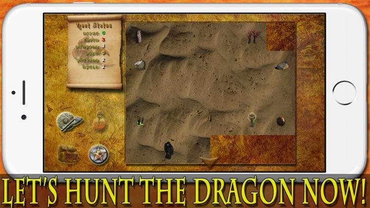 Hunt The Dragon screenshot-4
