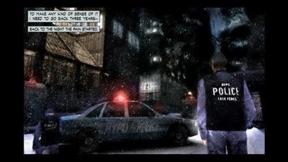 Max Payne Mobile Скриншоты5