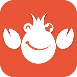 土豪吃虾-经典的敏捷小游戏