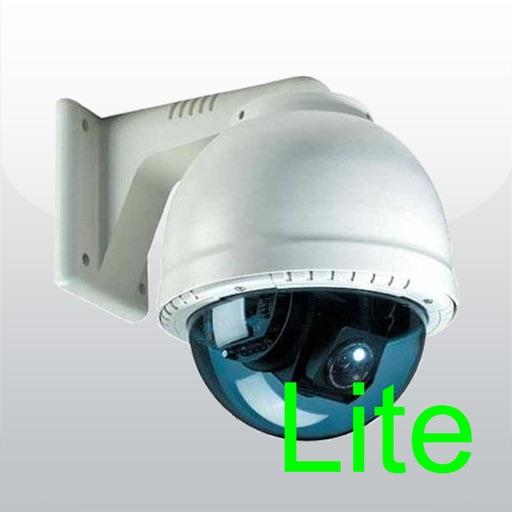 IP Cam Viewer Lite iOS App