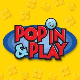 Pop in and Play Rewards App