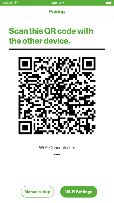 Phone Transfer screenshot 3