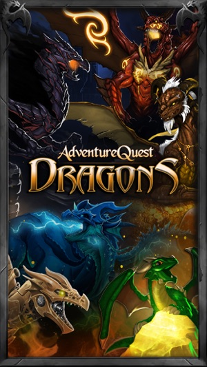AdventureQuest Dragons on the App Store