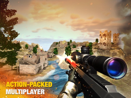 Bullet Strike: Sniper PvP game Tips, Cheats, Vidoes and