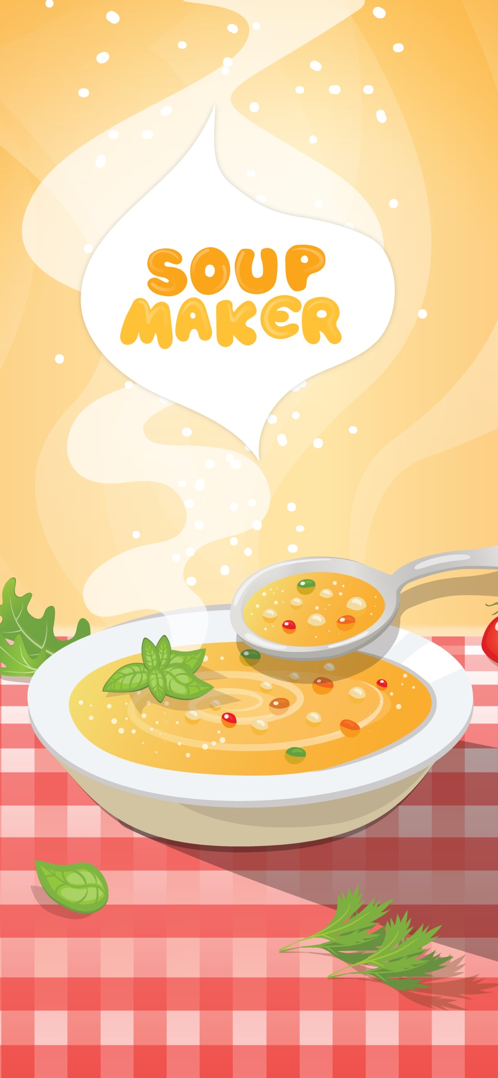 Soup Maker Deluxe Cheat Codes