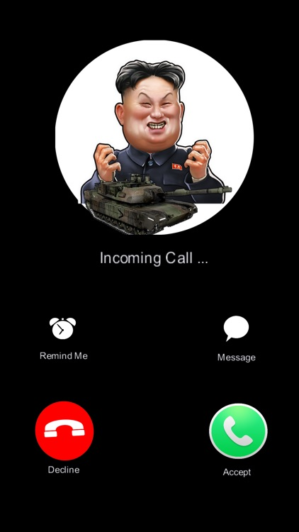 fake call prank -#1 phoner screenshot-3