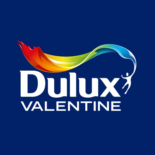 dulux valentine visualizer dans l app store. Black Bedroom Furniture Sets. Home Design Ideas