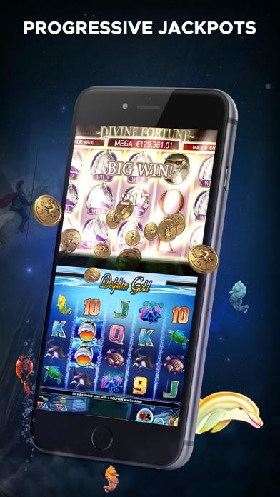 Ace Lucky Casino screenshot four
