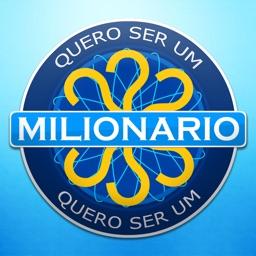Quero ser um Milionário