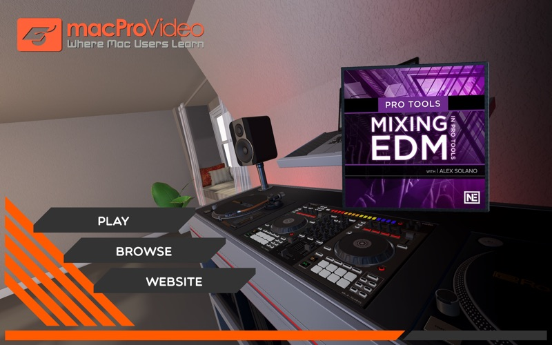 Mixing EDM in Pro Tools 12 | App Price Drops