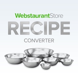 Recipe Converter: Multiply and Divide Your Recipes