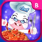 Mr Bunn - Pizza Cooking icon