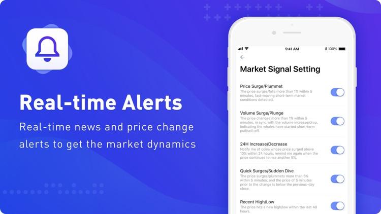 CoinNess-bitcoin index&news screenshot-5