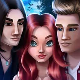 Vampire Love Story Games