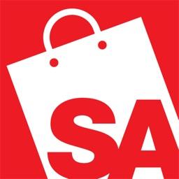 SalesAd - In-store sales