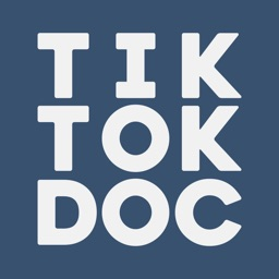 Tik Tok Doc | Telemedicine