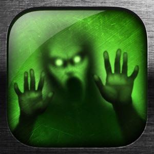 Ghost Detector & Radar Tracker