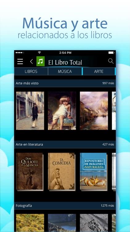 El Libro Total screenshot-3