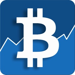 The Crypto App - Bitcoin Price