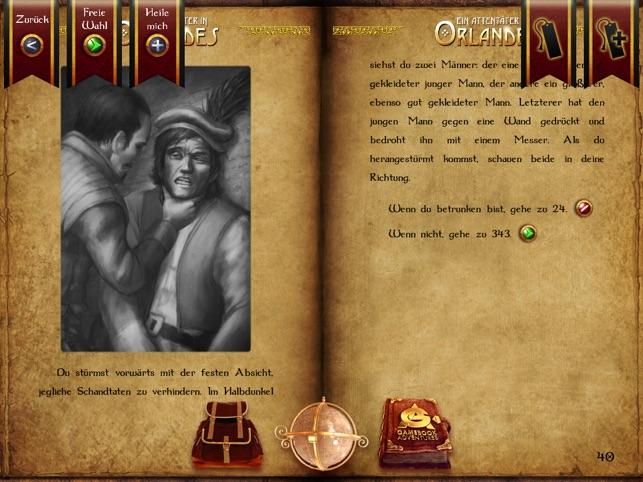 G1: Ein Attentäter in Orlandes Screenshot