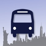 Hack NYC Bus Tracker & Map