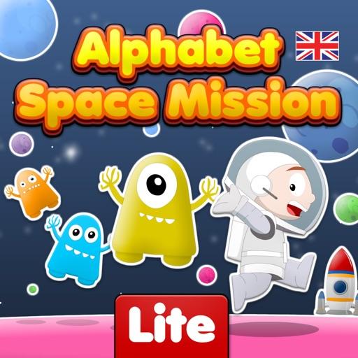 Alphabet Space Mission HD (UK English) Lite