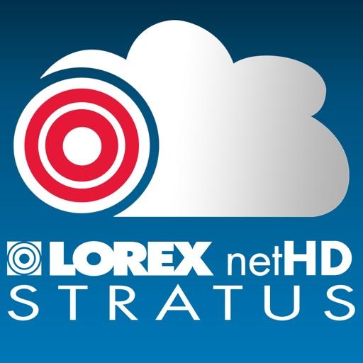 Lorex netHD Stratus