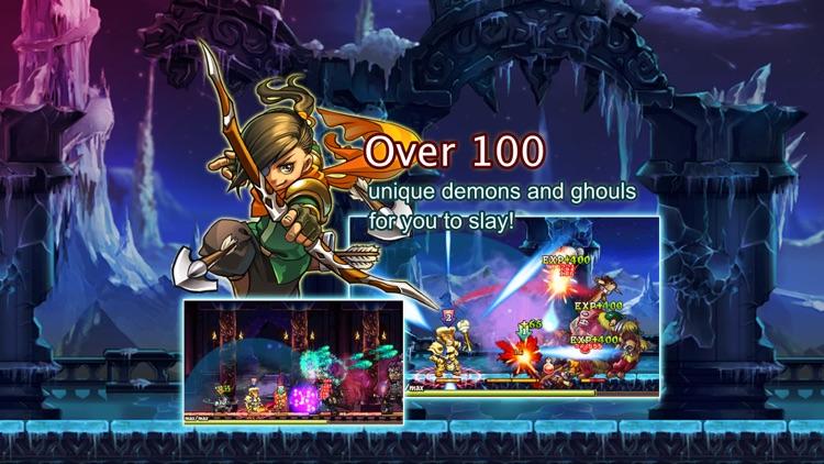 Hero's Way (Classic ACT) screenshot-4