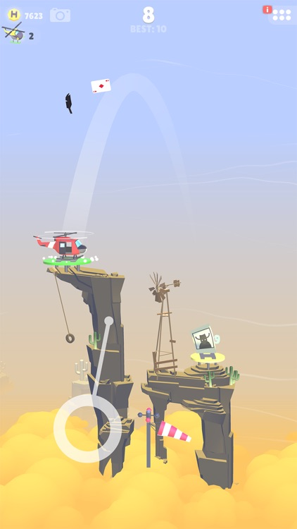HeliHopper screenshot-2