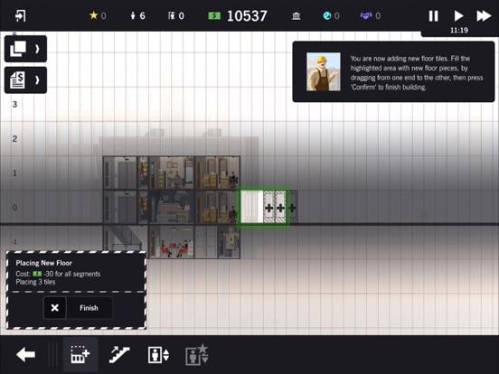 Project Highrise screenshot 7
