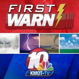 KMOT-TV First Warn Weather