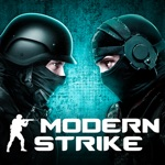 Hack Modern Strike Online: FPS