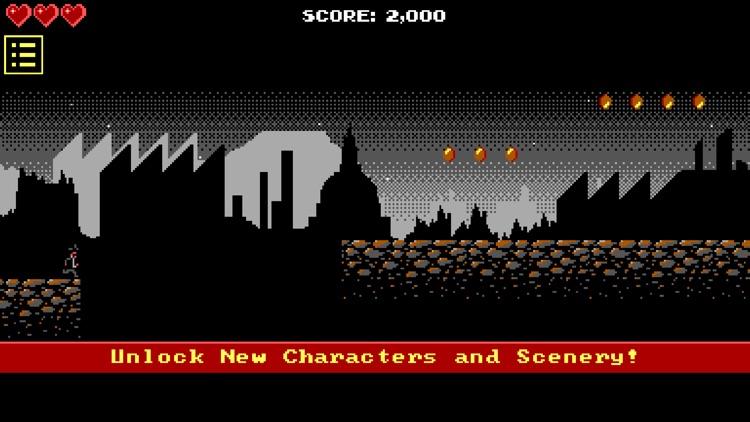 16-Bit Epic Archer screenshot-3
