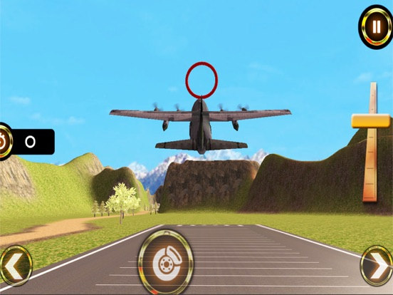 Army Criminal Transport Van 3D Скриншоты8