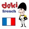 Doki でフランス語を学ぶ iPhoneのための.