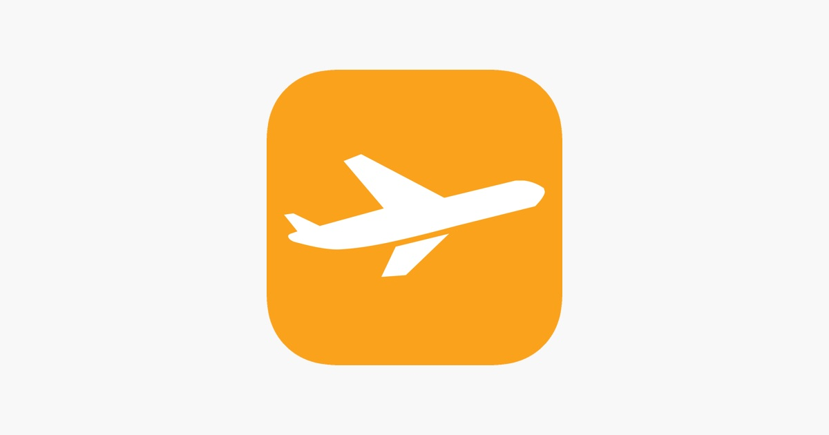 flightview flight tracker on the app store